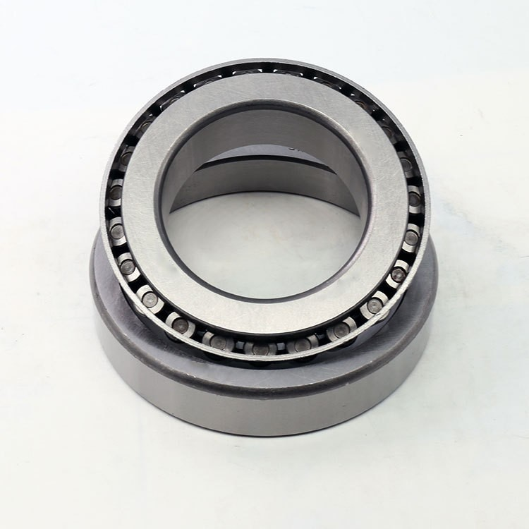 150 mm x 320 mm x 65 mm  NTN 7330DT angular contact ball bearings