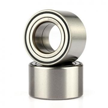 45 mm x 75 mm x 16 mm  SKF 7009 CB/HCP4A angular contact ball bearings