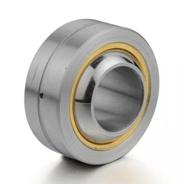 20 mm x 47 mm x 21,5 mm  KOYO SA204F deep groove ball bearings
