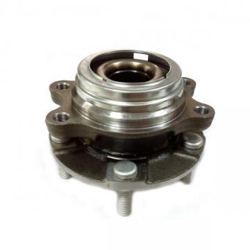 45 mm x 68 mm x 32 mm  NTN SAR1-45SS plain bearings