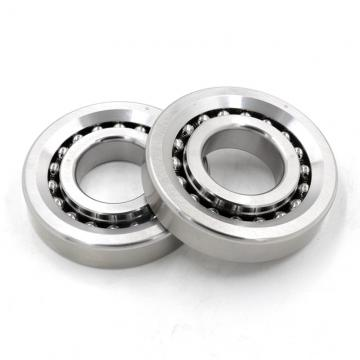 Toyana 755/752 tapered roller bearings