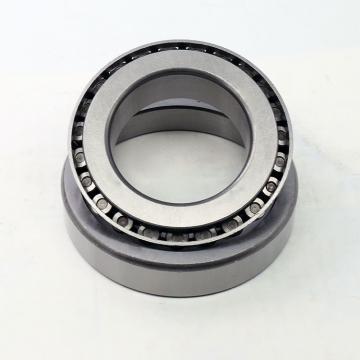 380 mm x 480 mm x 46 mm  KOYO 7876B angular contact ball bearings