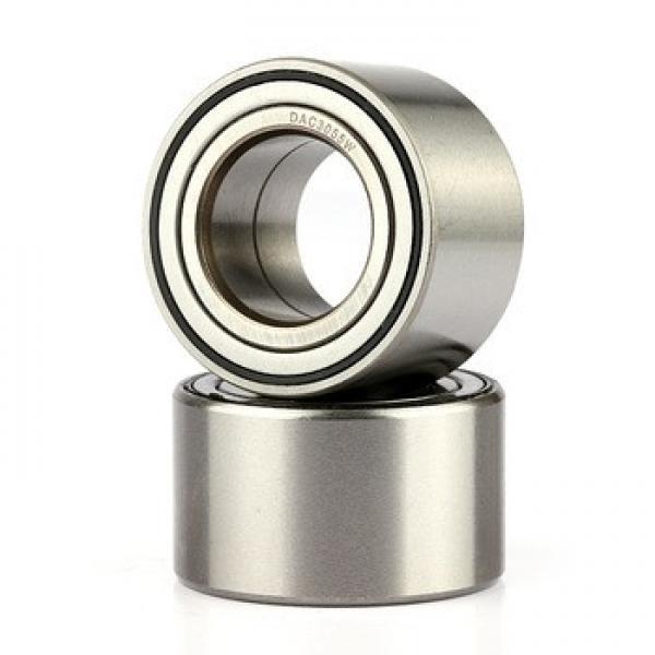 5 mm x 8 mm x 2,5 mm  KOYO WML5008ZZ deep groove ball bearings #1 image