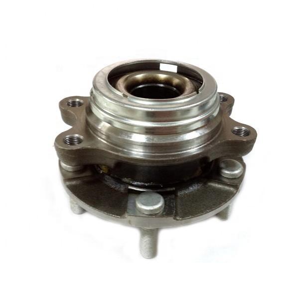 70 mm x 125 mm x 24 mm  KOYO NJ214R cylindrical roller bearings #1 image