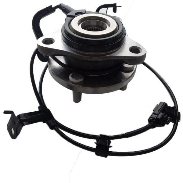 NTN PK42X57.4X35.8 needle roller bearings #1 image