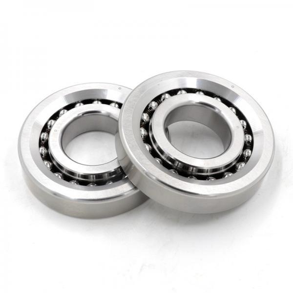 40 mm x 68 mm x 21 mm  KOYO NN3008 cylindrical roller bearings #1 image