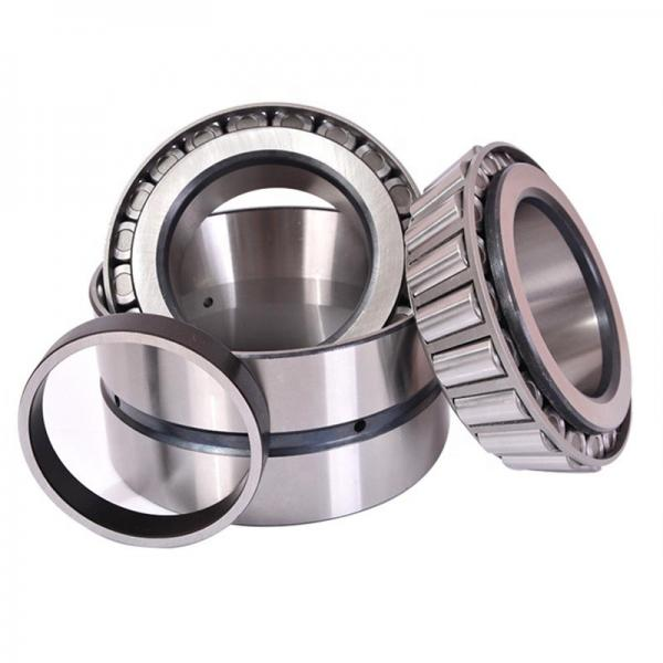 70 mm x 125 mm x 24 mm  KOYO NJ214R cylindrical roller bearings #2 image